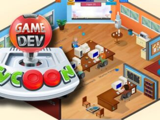 Dev Tyconn: Best Game Making Game on iPhone