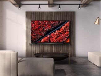 Best 65-inch or Larger Smart TVs to Hang on the Wall
