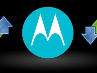 Fix Data Network Issues on Motorola