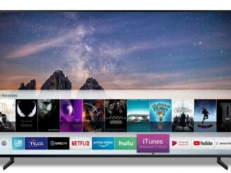 Download and Install Apps on a Samsung Smart TV