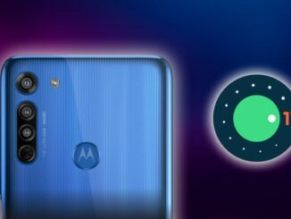 Which Motorola Phones Will Be Updated with Android 11