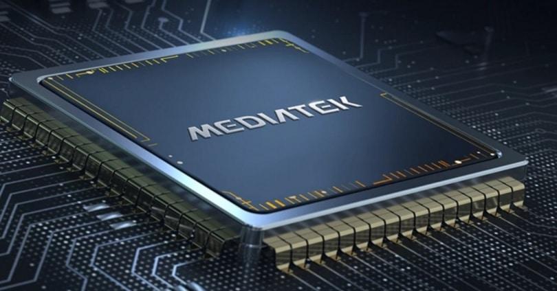 More Powerful in 2021 with MediaTek