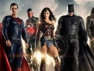 DC Extended Universe: How to Watch Movies in Correct Order