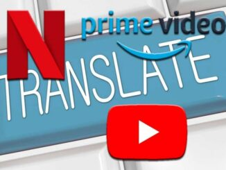 Chrome Extensions to Translate Netflix or YouTube Subtitles