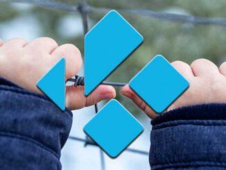 Activate and Configure Kodi Parental Controls