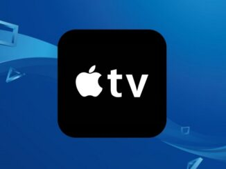 Apple TV App on PlayStation and Xbox