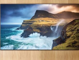Cheap Smart TV with HDMI 2.1