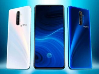 Activate DC Dimming on the Screen of a Realme