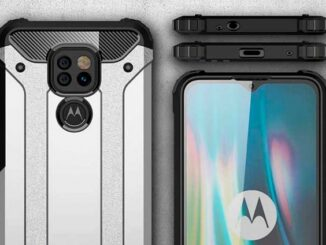 Moto G9 Play: Covers