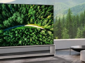 Smart TV with the Best Design