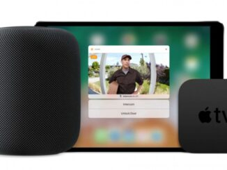 Use HomePods as TV Speakers