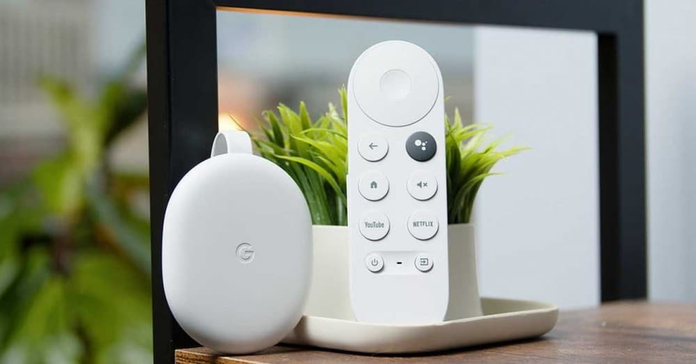 Best Accessories for the Chromecast with Google TV