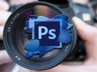 8 Basic Functions in Photoshop