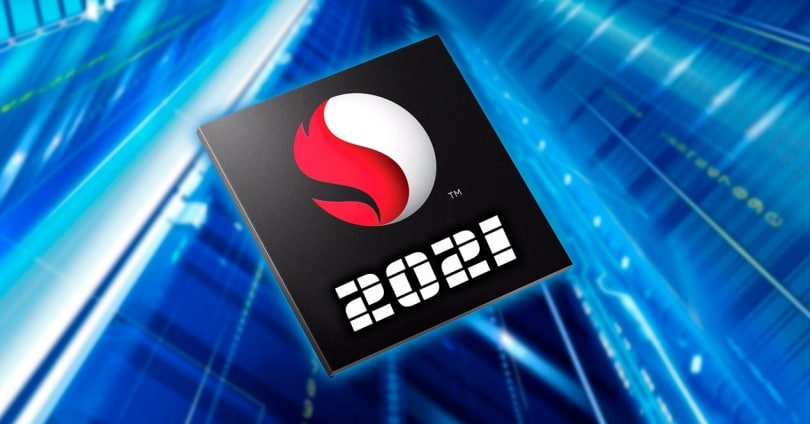 Phones with the Snapdragon 875