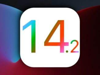 Revised iOS 14.2 Version for Some iPhone 12