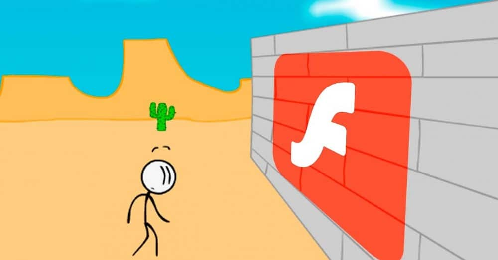 Internet Archive Collects Flash Animations