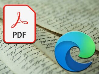 Set Edge as the Default PDF Viewer on Windows