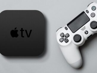 Remote Control for Apple TV by UEI