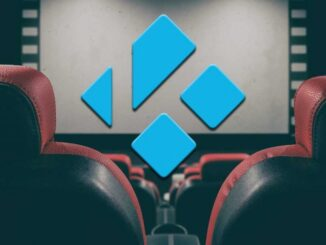 Kodi 19 Matrix Beta