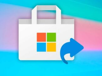 Create Shortcut to Installed Apps from Windows 10 Store