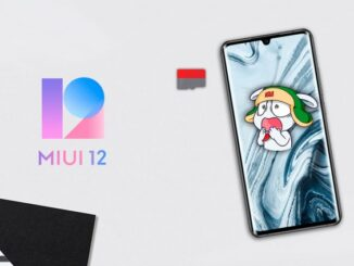 Fix Memory Card Problems on MIUI 12
