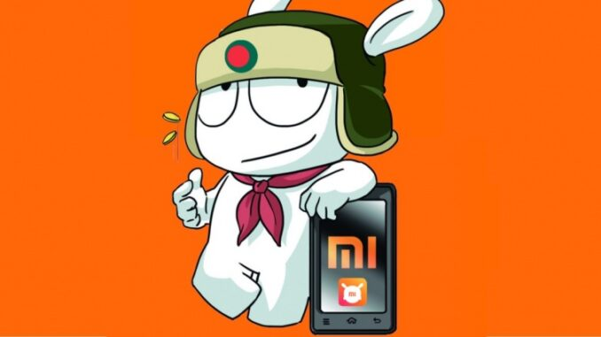 Install Applications Outside of Google Play on Xiaomi