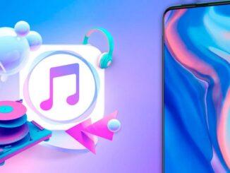 Skapa anpassade ringsignaler på Huawei-telefoner