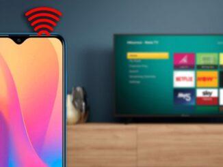 Använd Xiaomi Mobile som fjärrkontroll