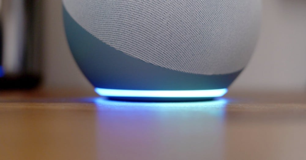 Unregister a Device with Alexa