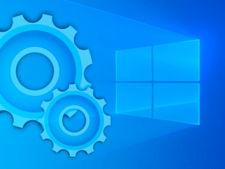 Expand or Move the Paging File in Windows 10