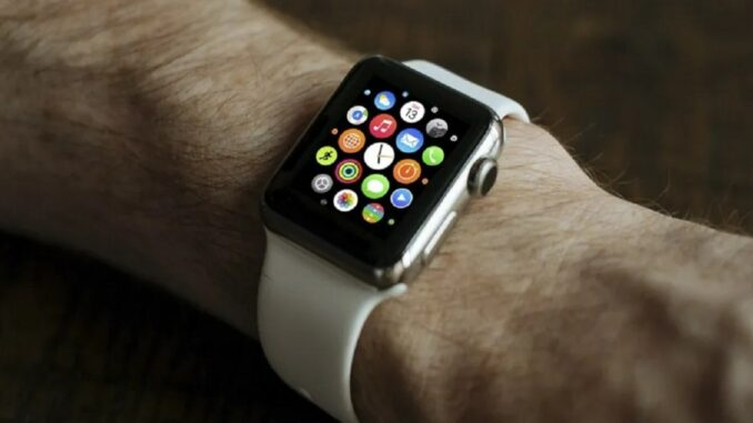 Save Space on Apple Watch
