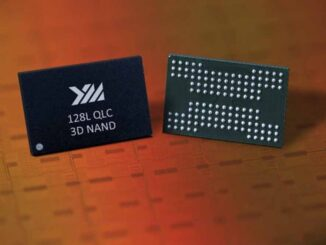 Why 3D NAND Memory Doesn't Go Below 40nm