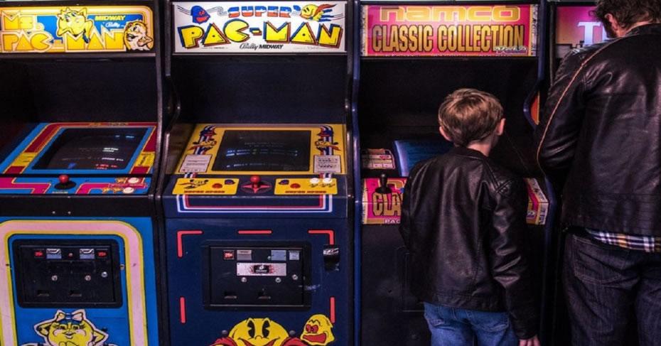 Arcade-style Games
