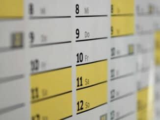 Google Calendar pe Windows