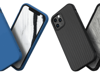Rugged Case for iPhone 12
