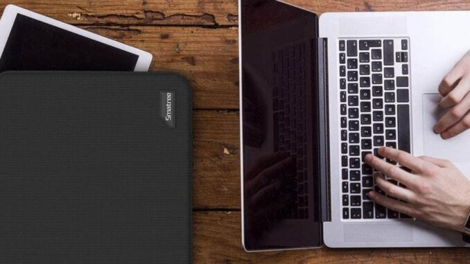 Best Sleeves for Compact Laptops