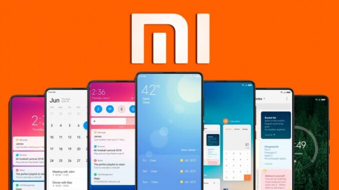 MIUI Multitasking Tricks