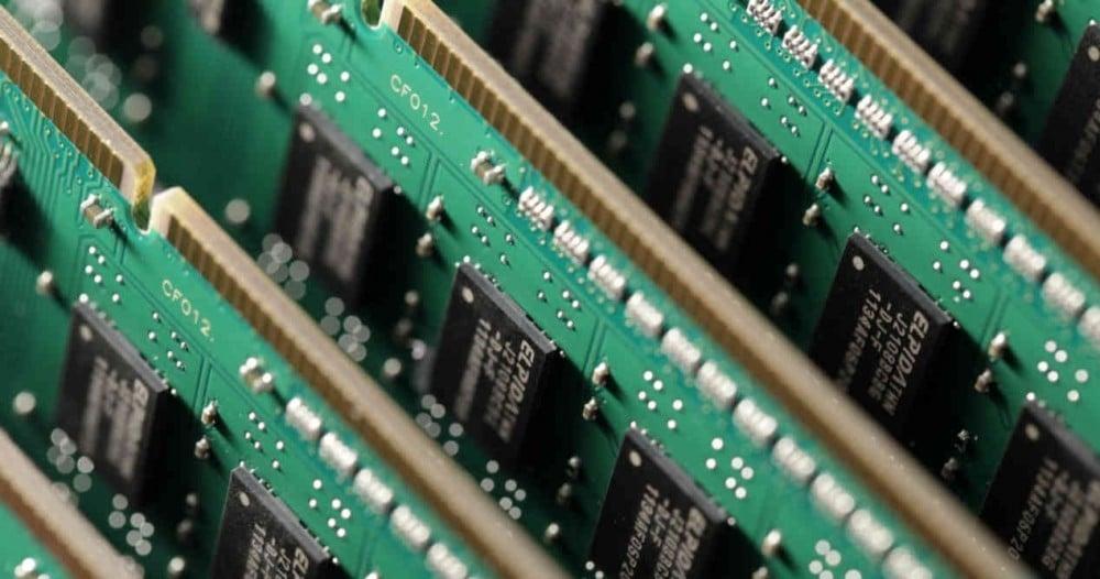 Technologies RAM