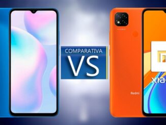 Redmi 9A vs Redmi 9C