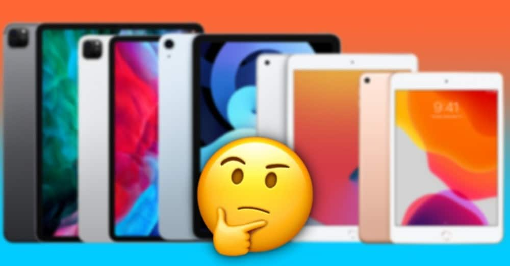 Which iPad to Buy Now for 2021