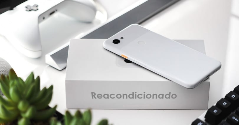 Why Not Buying a Refurbished Mobile