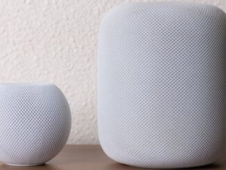 Differences Between HomePod and HomePod mini