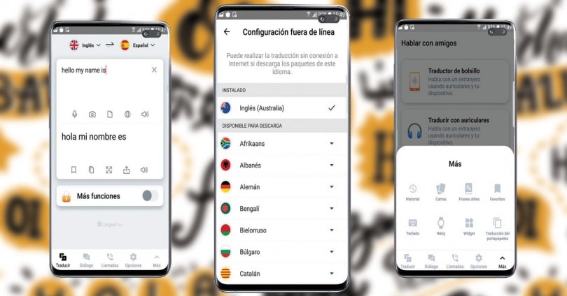 Lingvanex Translation App for Android