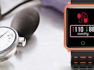 Best Smartwatches to Control Blood Pressure