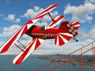 Microsoft Flight Simulator for Xbox