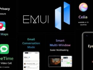 EMUI 11 Officially Arrives on the Huawei P30