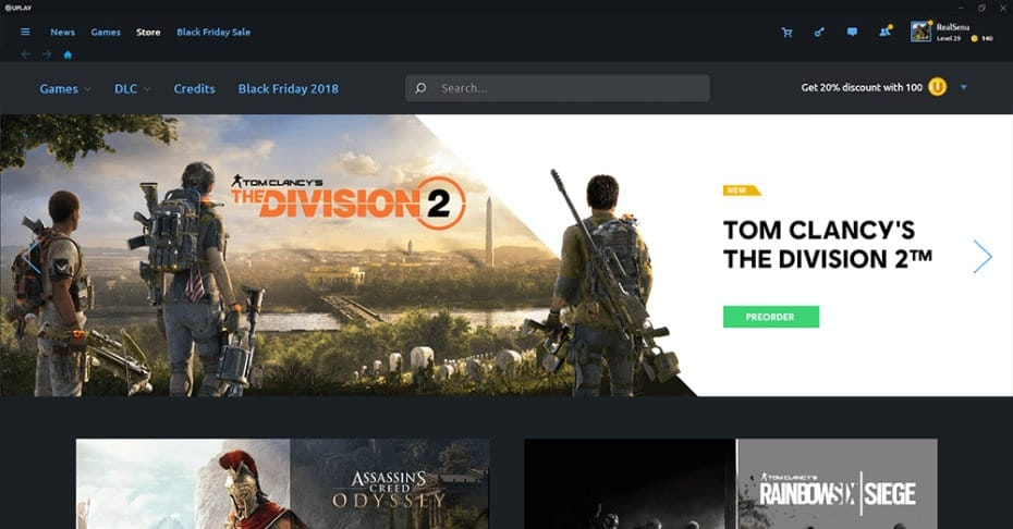 Ubisoft Plus Already Supports Google Stadia