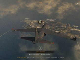 Warzone Already Has a New Map