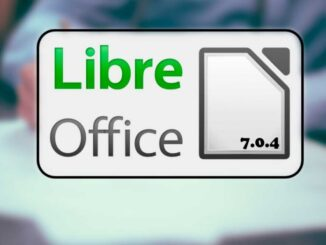 LibreOffice 7.0.4: What's New and Download