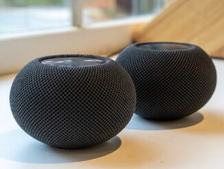 Restore a HomePod Mini to Factory State